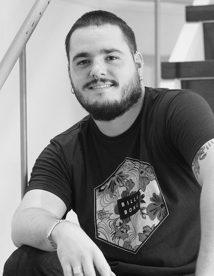 Jose Manuel Pérez Polo, 3D CGI Artist
